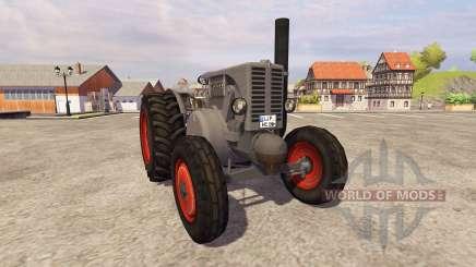 Lizard HBT 75 für Farming Simulator 2013