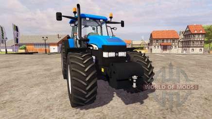 New Holland TM 190 pour Farming Simulator 2013