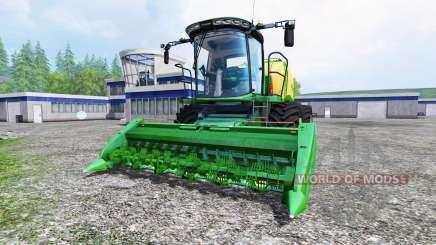 Krone Baler Prototype pour Farming Simulator 2015