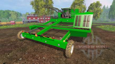 Lenco Airhead pour Farming Simulator 2015