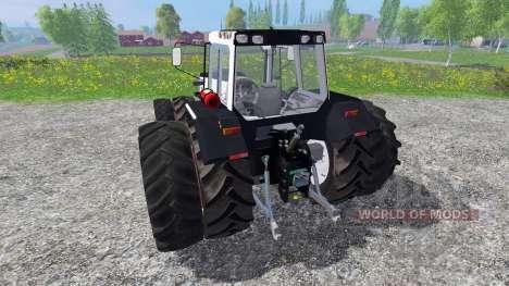Valtra 8550 v1.1 pour Farming Simulator 2015