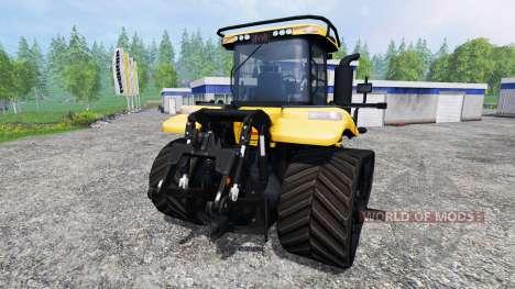Caterpillar Challenger MT865B v1.0 pour Farming Simulator 2015