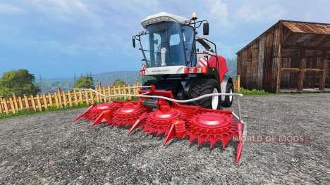RSM 1401 v1.0 für Farming Simulator 2015