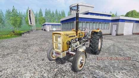 Ursus C-360 3P für Farming Simulator 2015