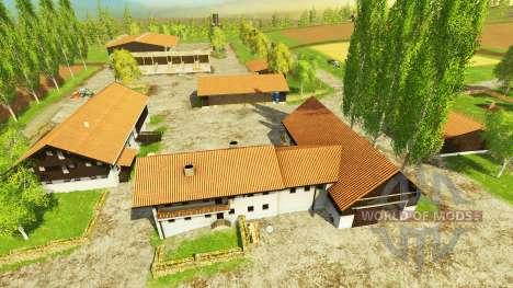 Holmgard für Farming Simulator 2015