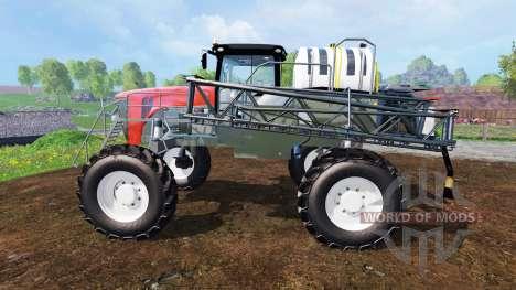 Versatile SX240 pour Farming Simulator 2015