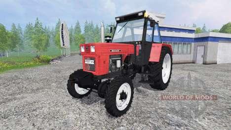 UTB Universal 651 pour Farming Simulator 2015