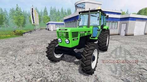 Torpedo 9006A v1.0 pour Farming Simulator 2015