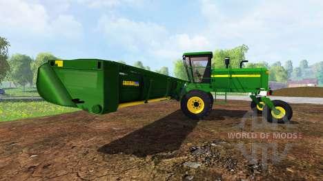 John Deere 4995 pour Farming Simulator 2015