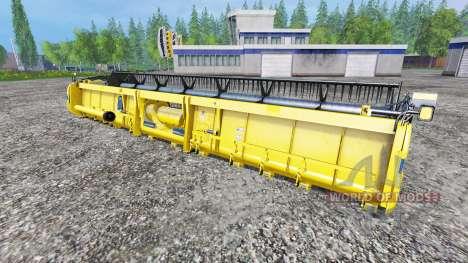New Holland 3020 für Farming Simulator 2015