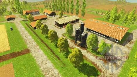 Holmgard pour Farming Simulator 2015