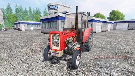 Ursus C-360 CAB für Farming Simulator 2015