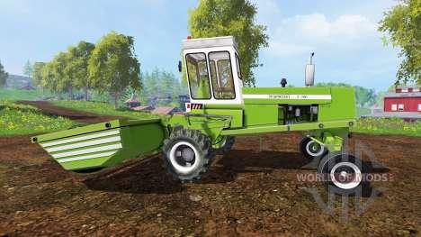 Fortschritt E 303 für Farming Simulator 2015