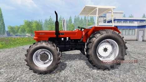 Fiat 1000 DT pour Farming Simulator 2015