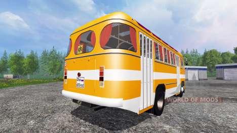 GROOVE-672М pour Farming Simulator 2015