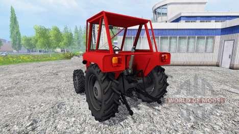IMT 542 v2.0 pour Farming Simulator 2015