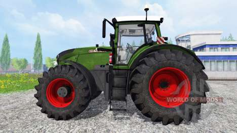 Fendt 1050 Vario [washable] für Farming Simulator 2015