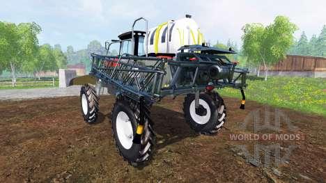 Versatile SX240 für Farming Simulator 2015