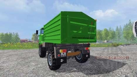 IFA L60 pour Farming Simulator 2015