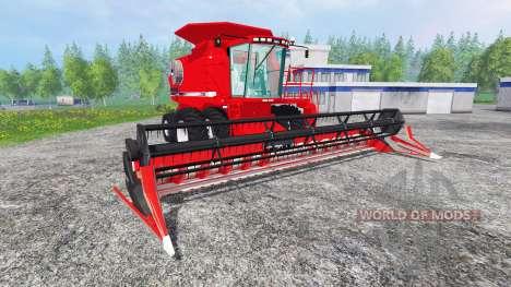 Case IH 2388 v1.0 für Farming Simulator 2015