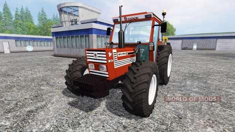 Fiat 85-90 für Farming Simulator 2015