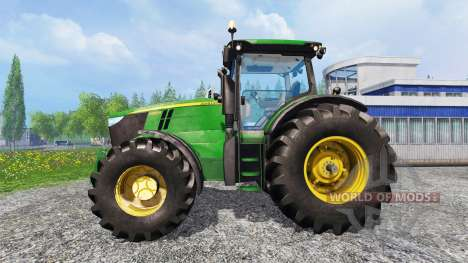 John Deere 7280R für Farming Simulator 2015