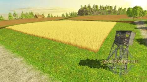 B'ornhol suis [Pao] pour Farming Simulator 2015