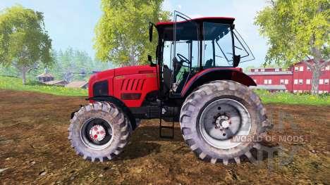 Biélorussie-2022.3 v2.0 pour Farming Simulator 2015