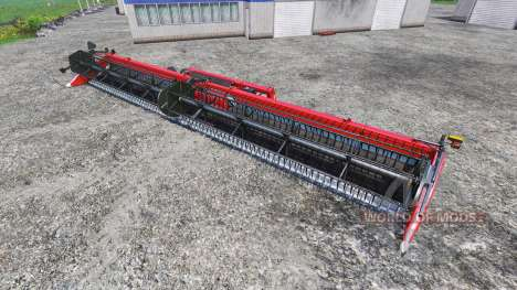 Case IH 3162 Draper 45FT pour Farming Simulator 2015