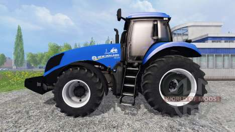 New Holland T8.270 pour Farming Simulator 2015