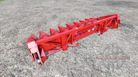 Case IH 3408 für Farming Simulator 2015