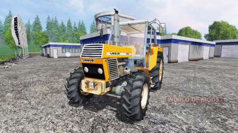 Ursus 904 pour Farming Simulator 2015