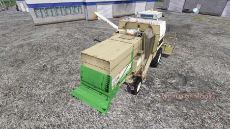 Fortschritt E 514 [pack] für Farming Simulator 2015