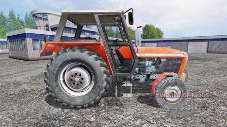 Ursus 1012 für Farming Simulator 2015