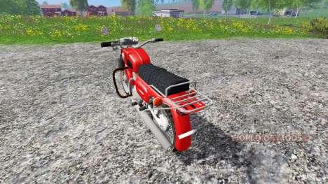 Voskhod-3M pour Farming Simulator 2015