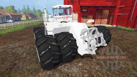 Big Bud-747 v1.0 für Farming Simulator 2015
