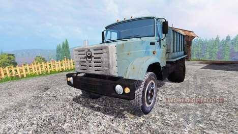 ZIL-45065 für Farming Simulator 2015