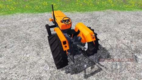 Fiat 640 v2.0 für Farming Simulator 2015