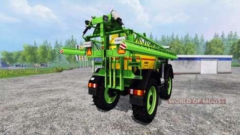 Lizard Sprayer für Farming Simulator 2015