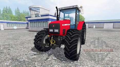 Massey Ferguson 6290 pour Farming Simulator 2015