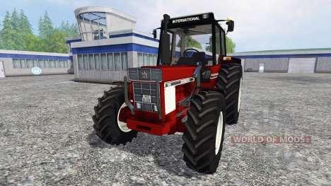 IHC 1246 pour Farming Simulator 2015