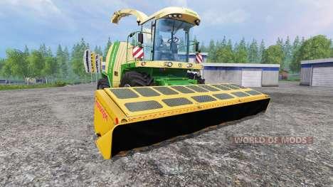 Marangon MDR 6014 für Farming Simulator 2015