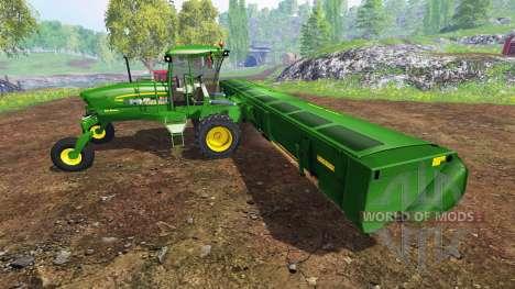 John Deere R450 v0.1 für Farming Simulator 2015