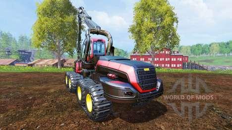 PONSSE Scorpion King SC für Farming Simulator 2015