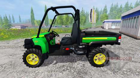 John Deere Gator 825i für Farming Simulator 2015