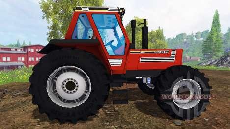 Fiat 160-90 für Farming Simulator 2015