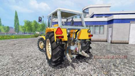 Ursus 904 für Farming Simulator 2015