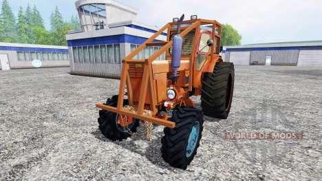 T-40 BIN [Wald] für Farming Simulator 2015