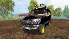 Mercedes-Benz Sprinter v2.0