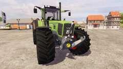 Fendt Favorit 824 Turbo v1.0 für Farming Simulator 2013